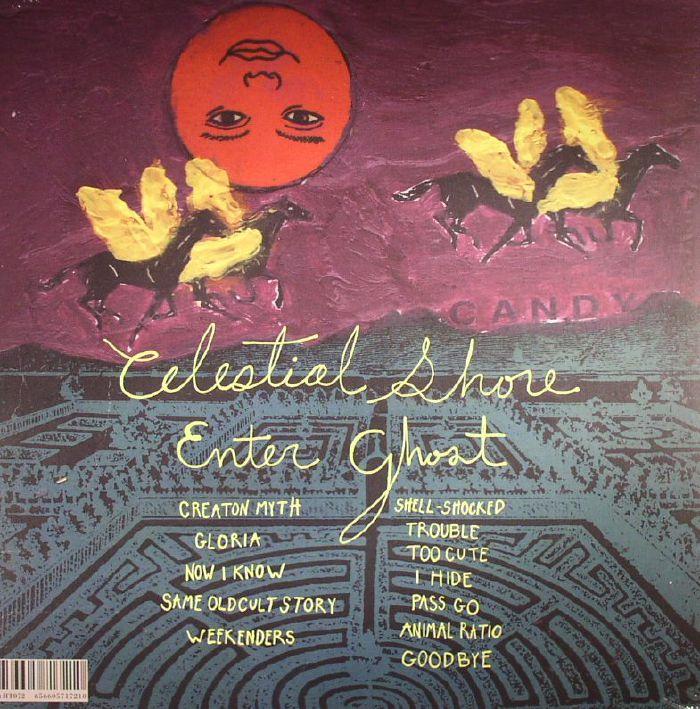 CELESTIAL SHORE - Enter Ghost