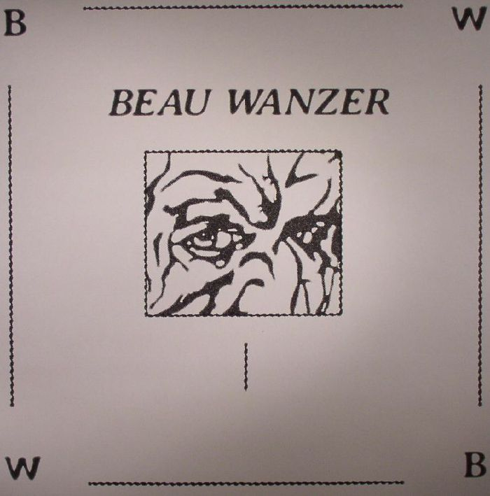 WANZER, Beau - Untitled