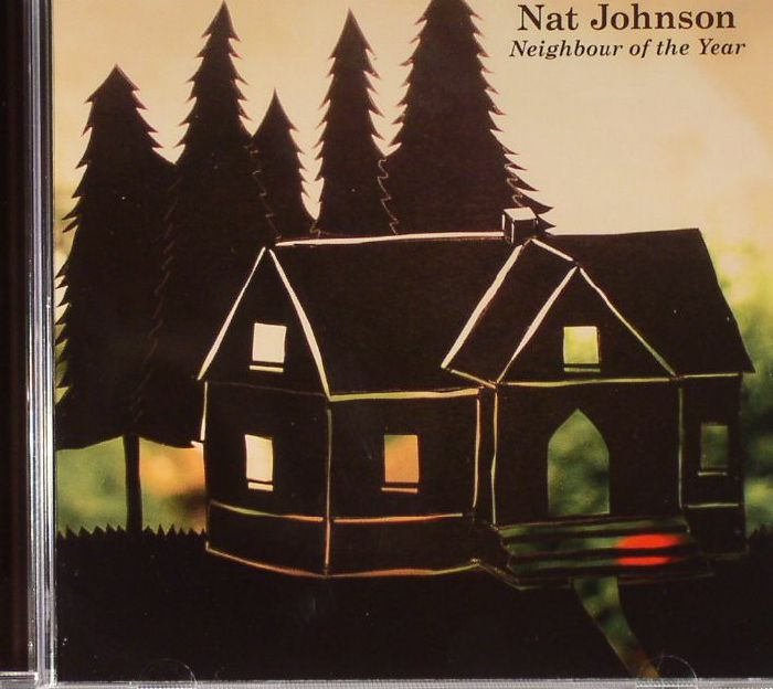 JOHNSON, Nat - Neighbour Of The Year