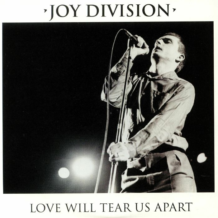 JOY DIVISION Love Will Tear Us Apart Vinyl At Juno Records