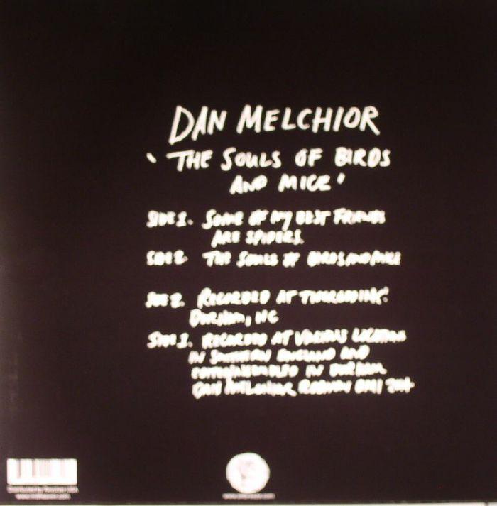 MELCHIOR, Dan - The Souls Of Birds & Mice