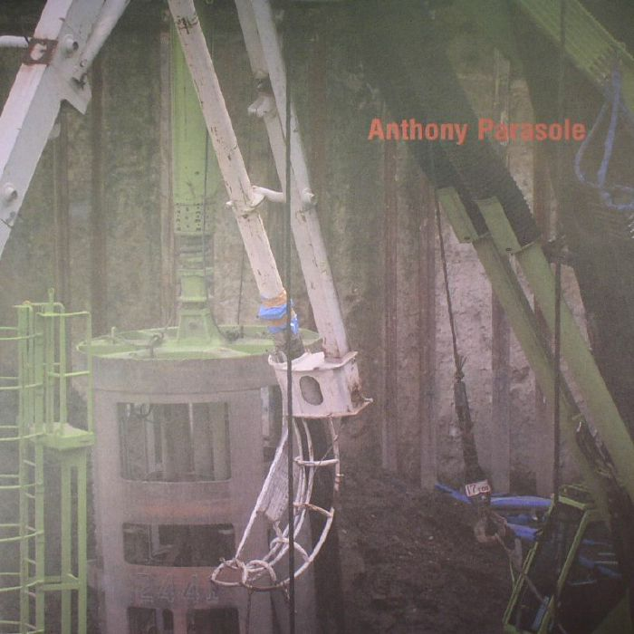 PARASOLE, Anthony - My Block