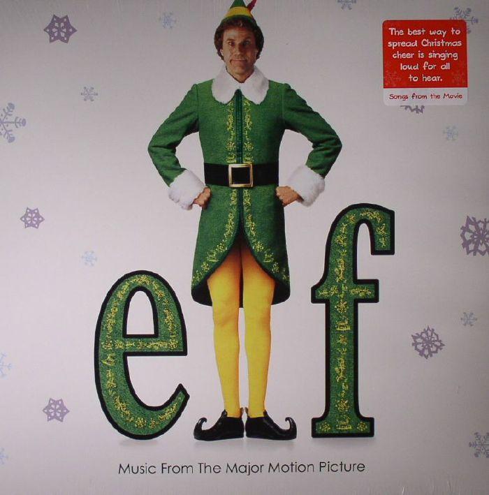 Various Elf Soundtrack Vinyl At Juno Records
