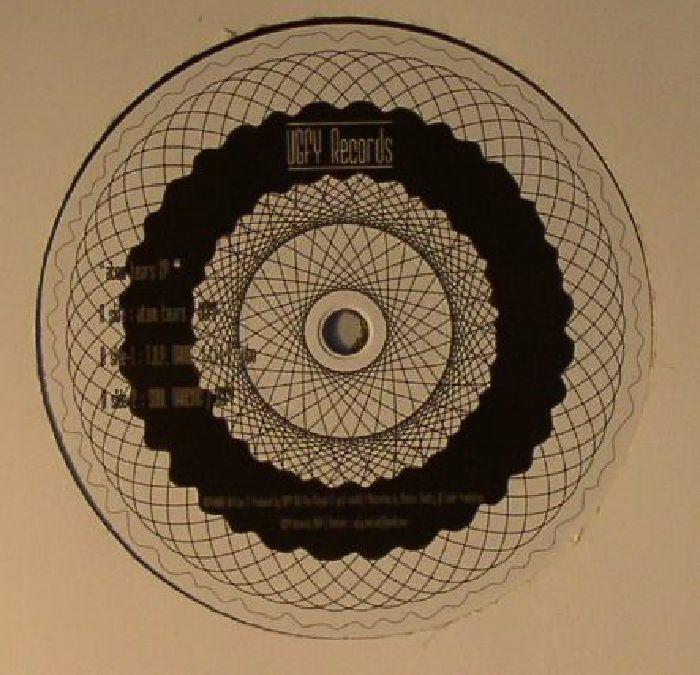 UGFY/NUBO - Atom Tears EP