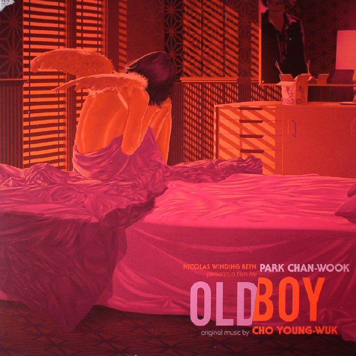 Cho Young Wuk Oldboy Soundtrack Vinyl At Juno Records