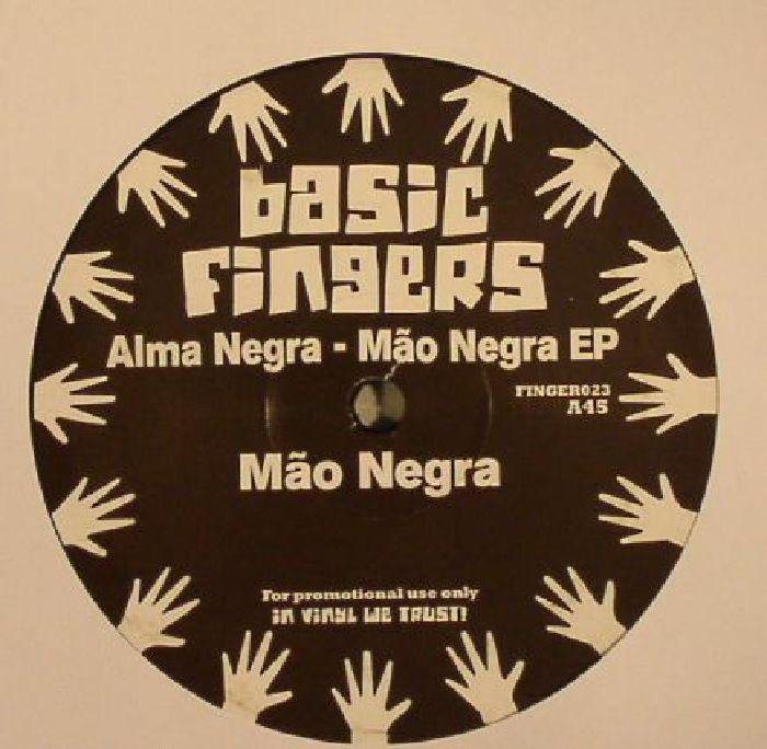 Alma Negra Mao Negra Ep Vinyl At Juno Records