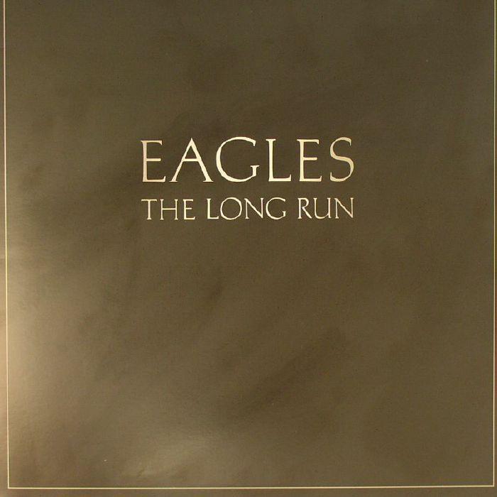 EAGLES, The - The Long Run