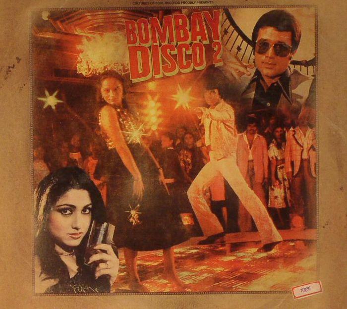 VARIOUS - Bombay Disco 2