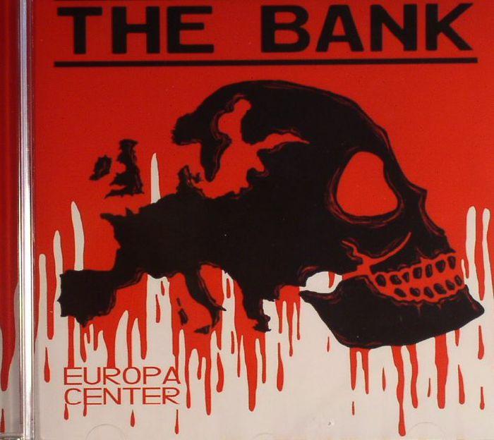 BANK, The - Europa Center