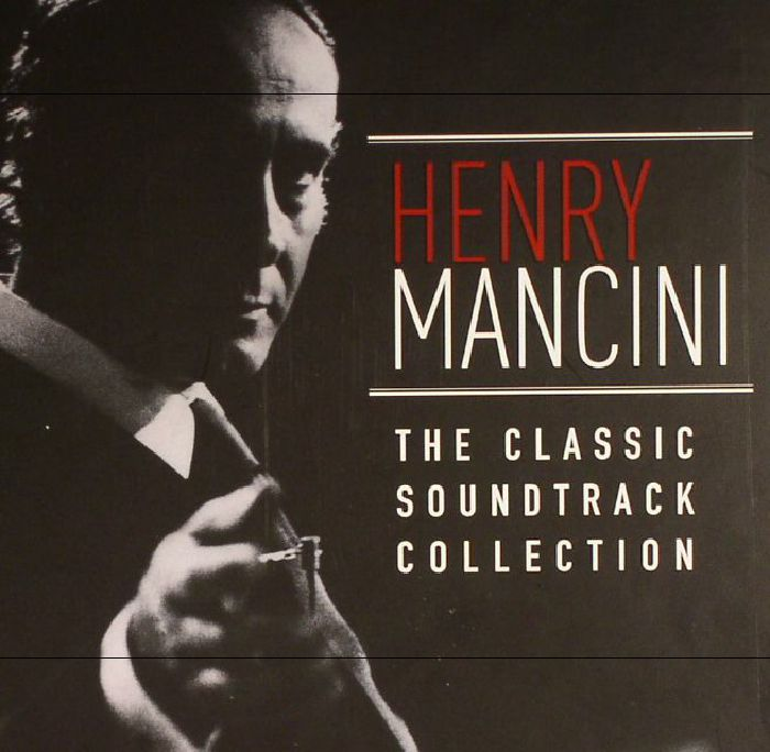 MANCINI, Henry - The Classic Soundtrack Collection