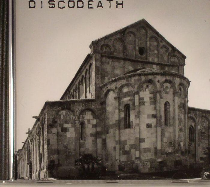 DISCODEATH - Discodeath