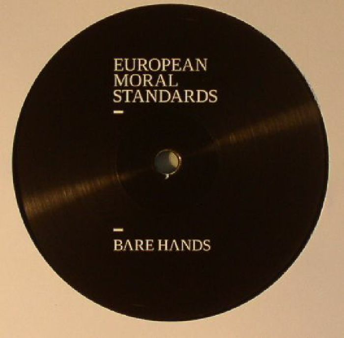 SEDVS/STOCK PROJECTS - European Moral Standards