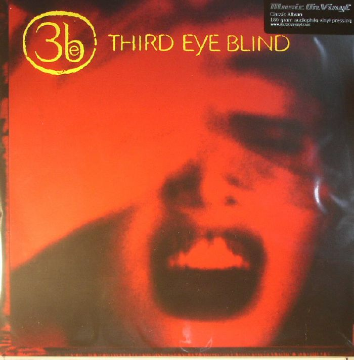 Third Eye Blind Third Eye Blind Vinyl At Juno Records