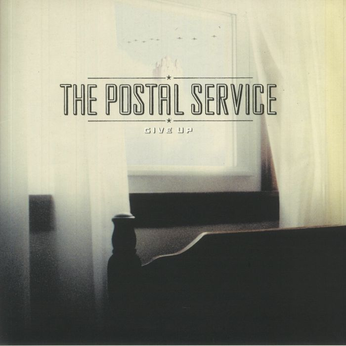 The Postal Service Give Up Remastered Vinyl At Juno Records