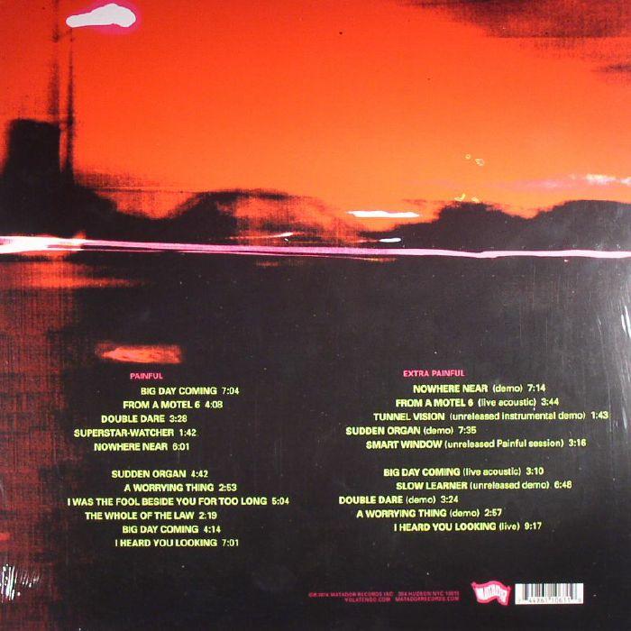 YO LA TENGO - Extra Painful: 21st Anniversary Edition