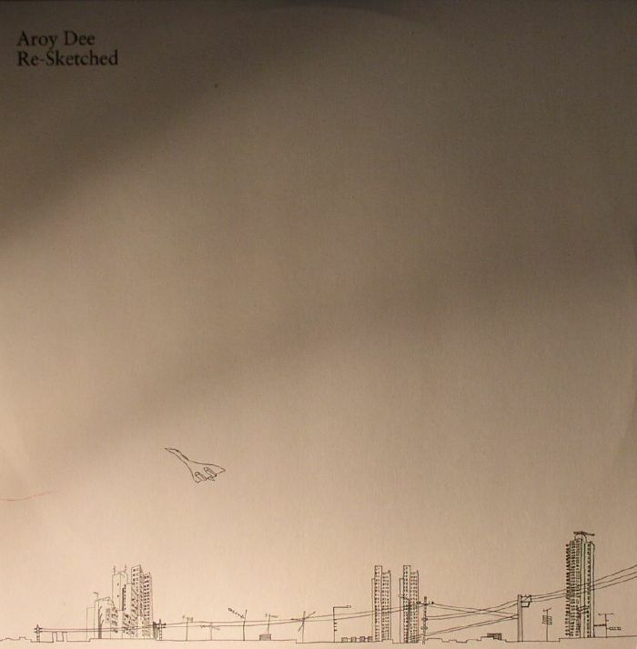 DEE, Aroy - Re-Sketched