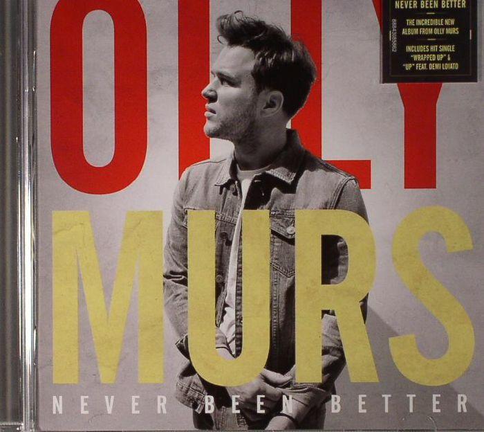 MURS, Olly - Never Been Better