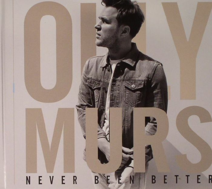 MURS, Olly - Never Been Better (Deluxe Edition)
