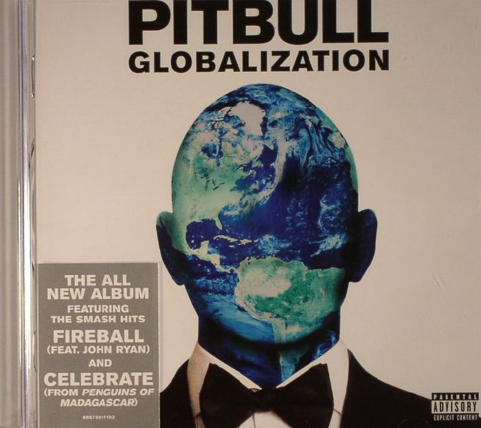 PITBULL - Globalization