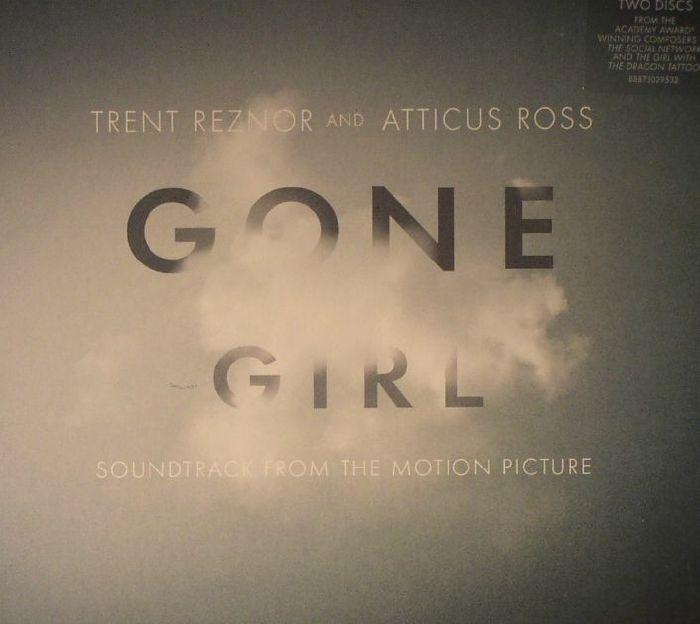 Trent Reznor Atticus Ross Gone Girl Soundtrack Vinyl At