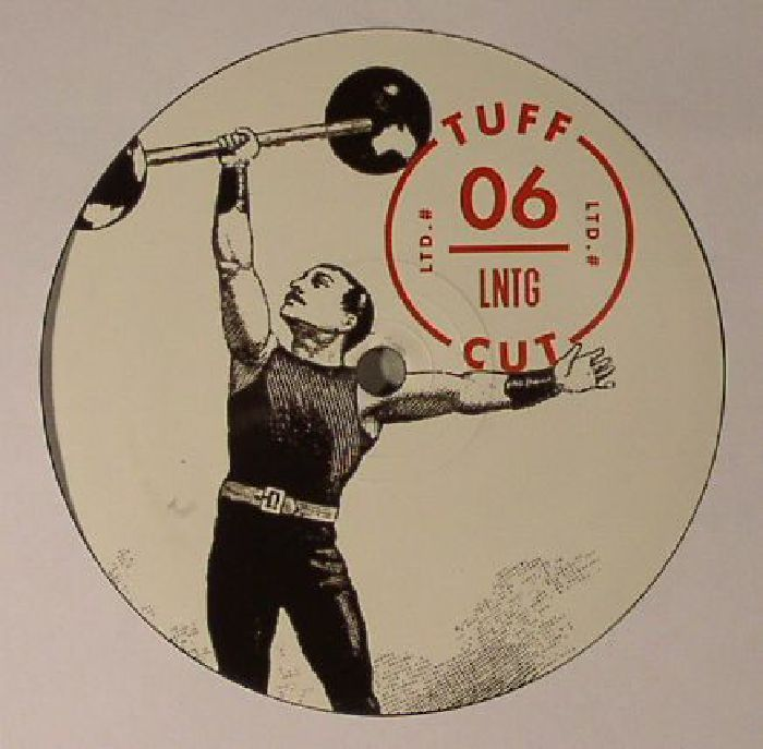 LATE NITE TUFF GUY - Tuff Cut #6