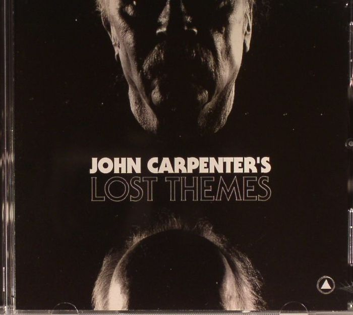 CARPENTER, John - Lost Themes
