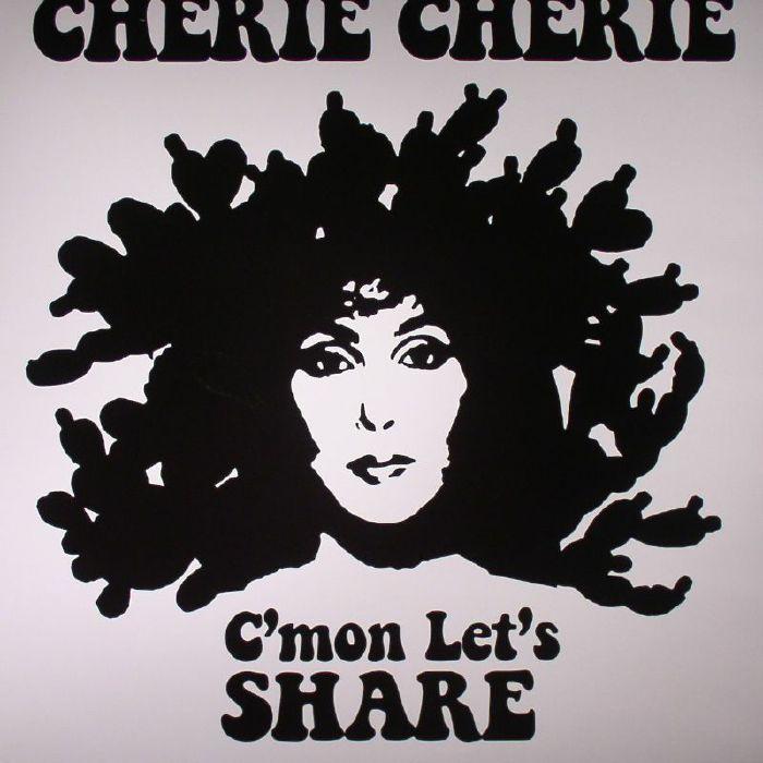 CHERIE CHERIE - Share