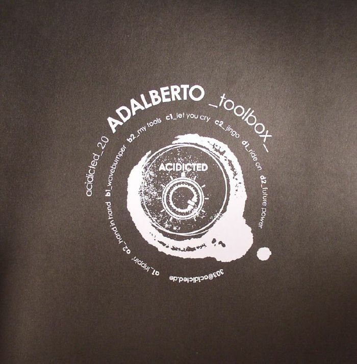ADALBERTO - Toolbox