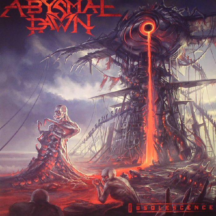 ABYSMAL DAWN - Obsolescence