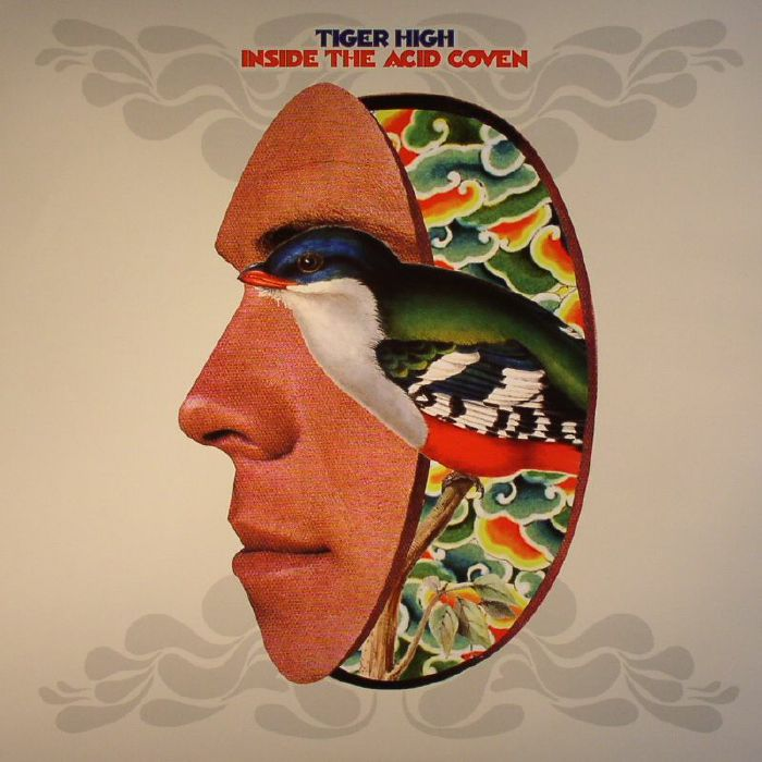 TIGER HIGH - Inside The Acid Coven