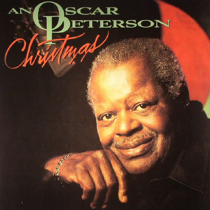 PETERSON Oscar  An Oscar Peterson Christmas  Vinyl LP - London, United Kingdom - PETERSON Oscar  An Oscar Peterson Christmas  Vinyl LP - London, United Kingdom