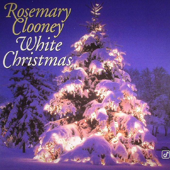 CLOONEY, Rosemary - White Christmas