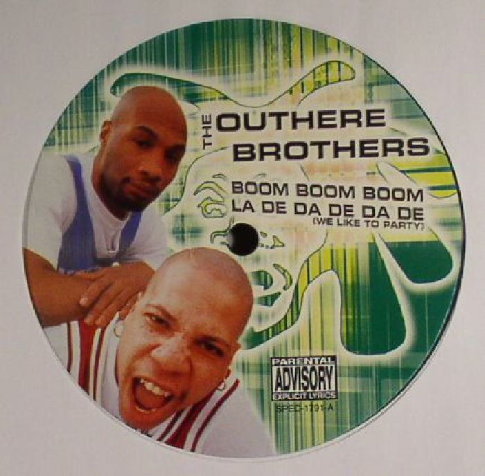 The Outhere Brothers - Olé Olé (Phat 'N' Phunky Mixes)