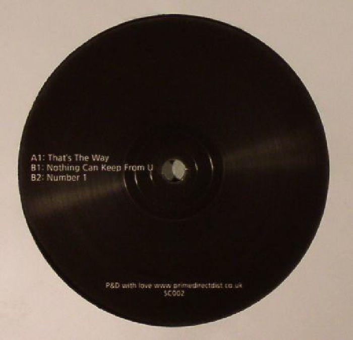 LATE NITE TUFF GUY - Soul Cut #02