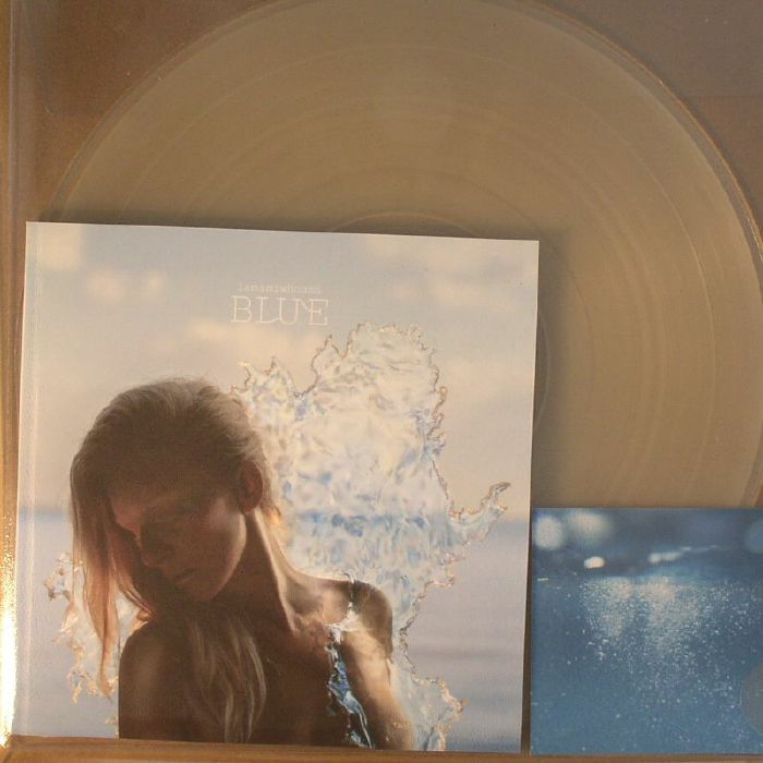 IAMAMIWHOAMI Blue Vinyl At Juno Records
