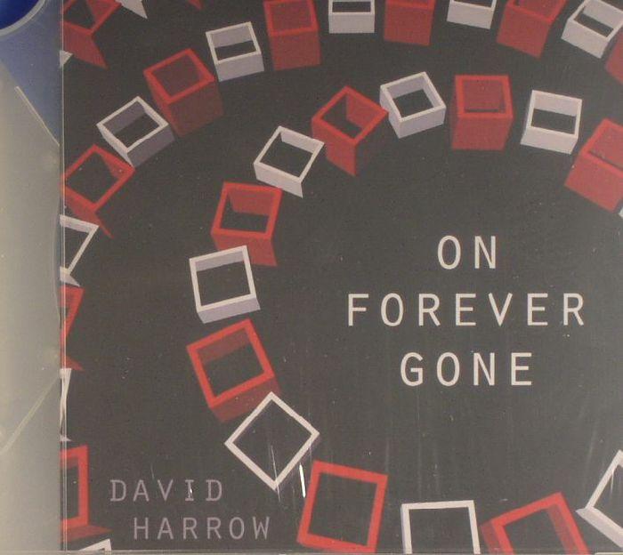 HARROW, David - On Forever Gone