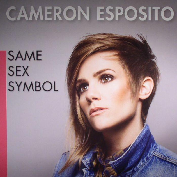 cameron esposito same sex symbol in Derbyshire