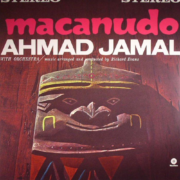 JAMAL, Ahmad - Macanudo