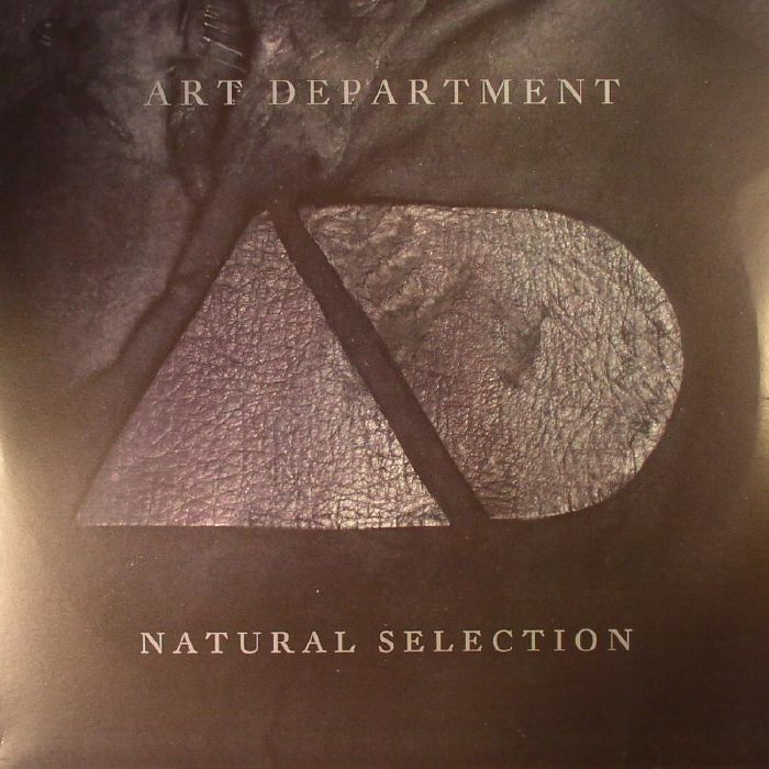 ART DEPARTMENT - Natural Selection