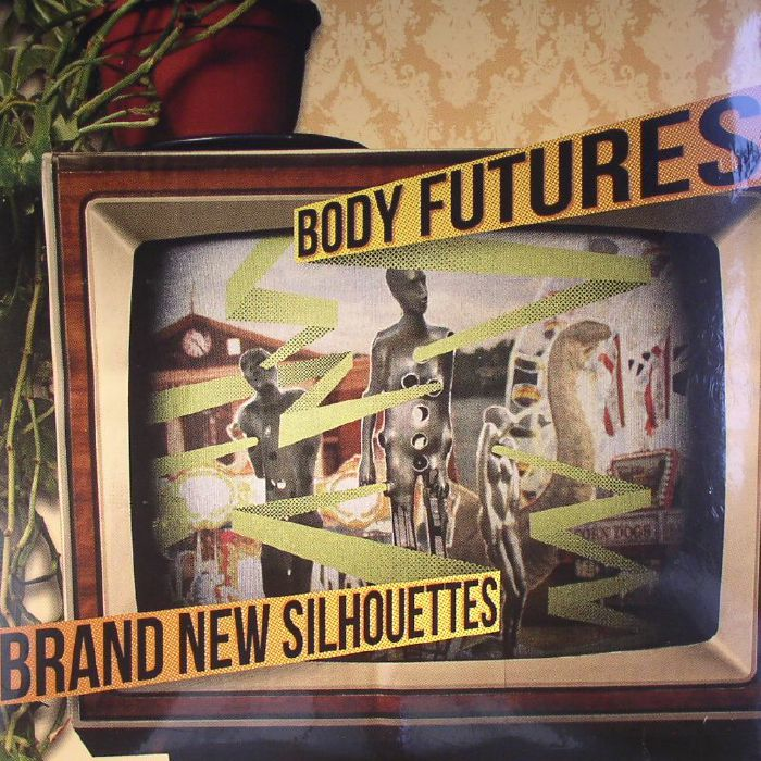BODY FUTURES - Brand New Silhouettes