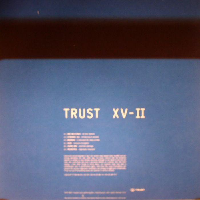 WILLIAMS, Dez/STINGRAY 313/BIEPANG/GLO3/SCAPE ONE/MICROTHOL - Trust XV-II