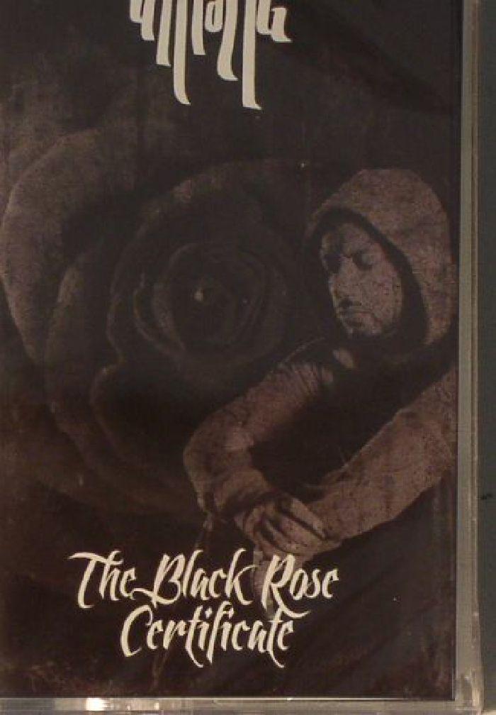 UMANG - The Black Rose Certificate