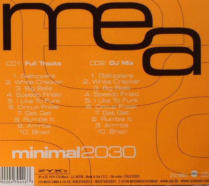 MEA - Minimal 2030