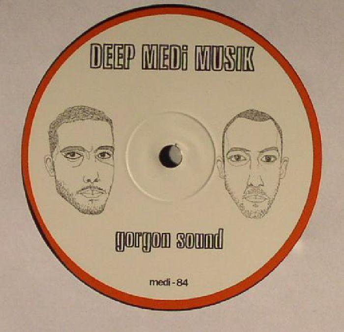 KAHN - Gorgon Sound Versions