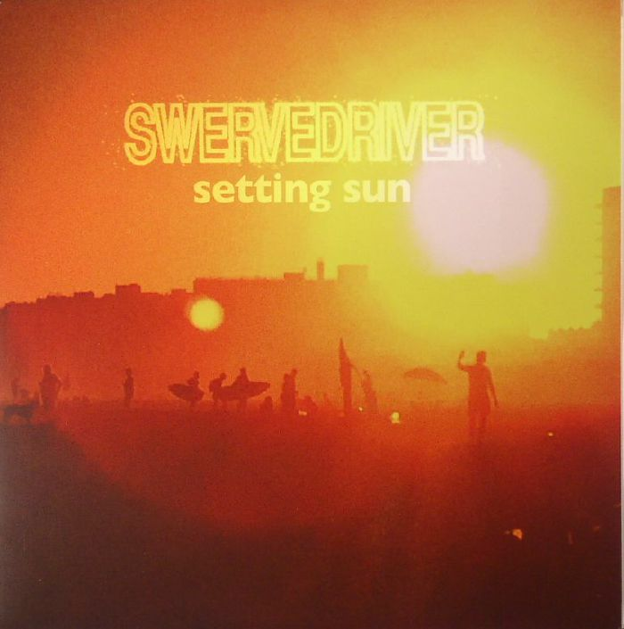 Swervedriver Setting Sun Vinyl At Juno Records