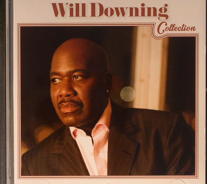 DOWNING, Will - Will Downing Collection