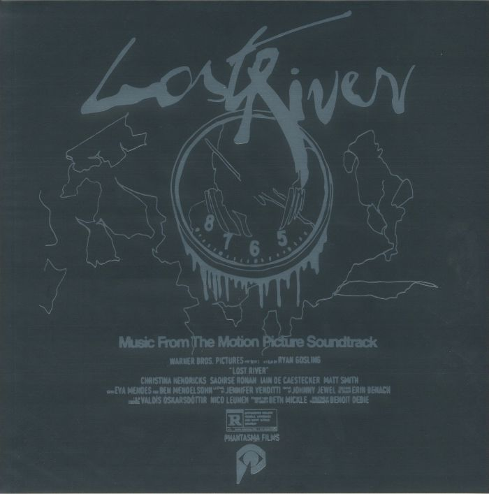 JEWEL, Johnny/VARIOUS - Lost River (Soundtrack)