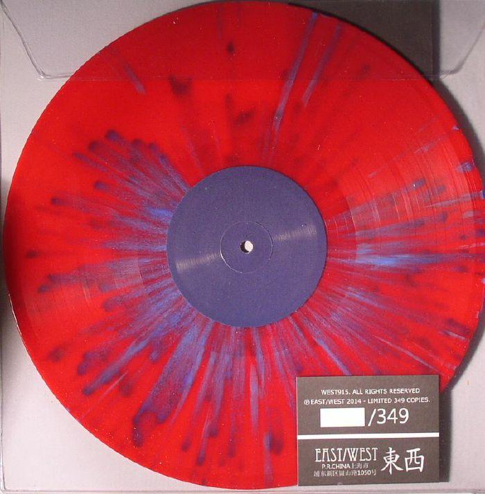 Ramones Sheena Is Punk Rocker Vinyl Ramones Sheena Is A