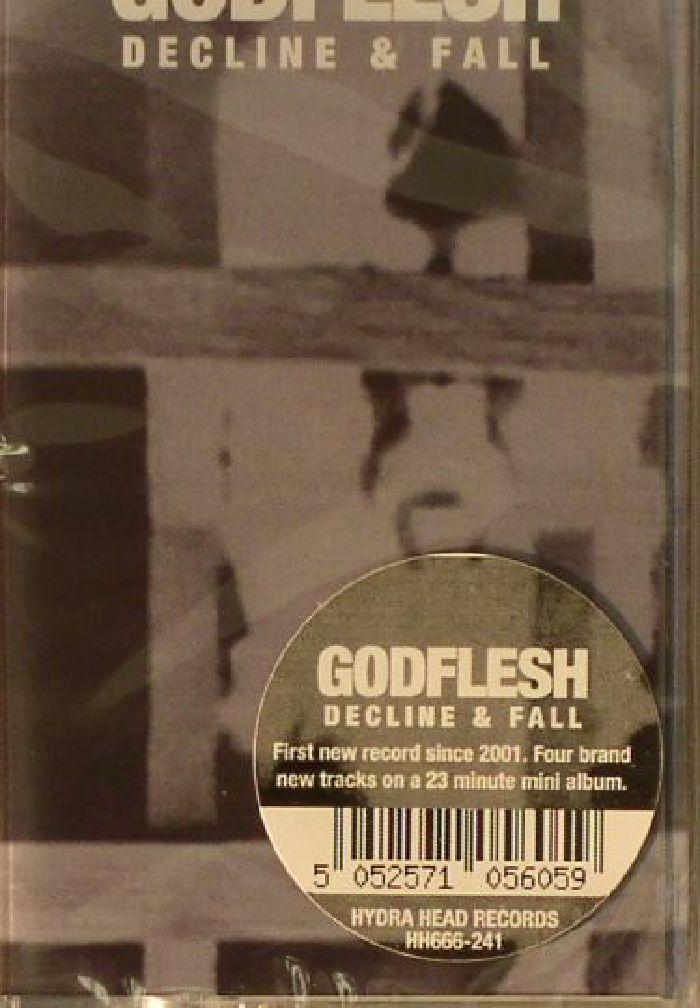 GODFLESH - Decline & Fall
