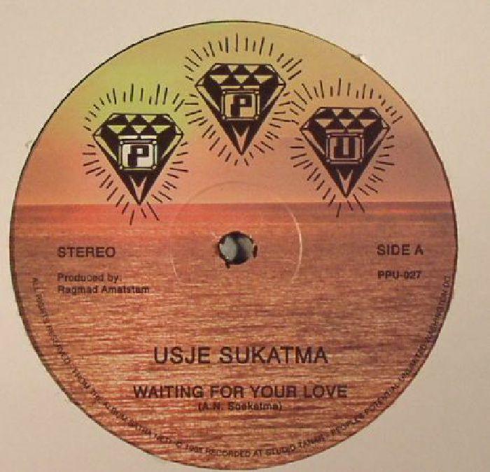 SUKATMA, Usje - Waiting For Your Love